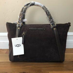 UGG W Jenna Satchel Bag